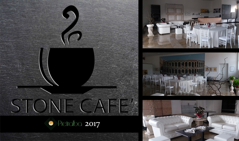 News ed eventi - STONE CAFE' 2017