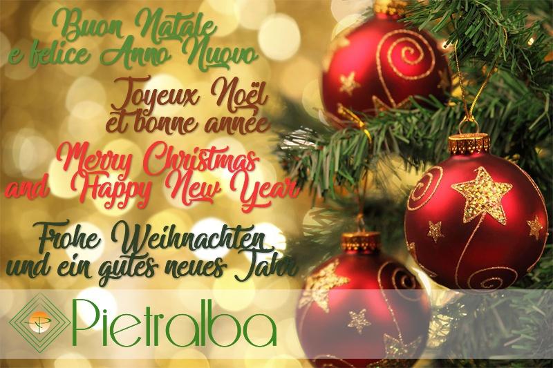 News ed eventi - Buon Natale