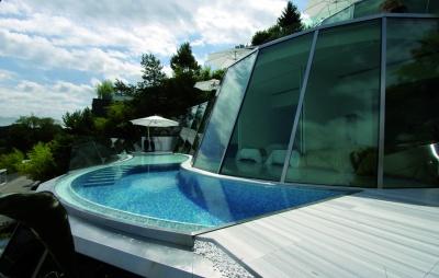 <strong>Villa privata, piscina esterna</strong><br><br abp=